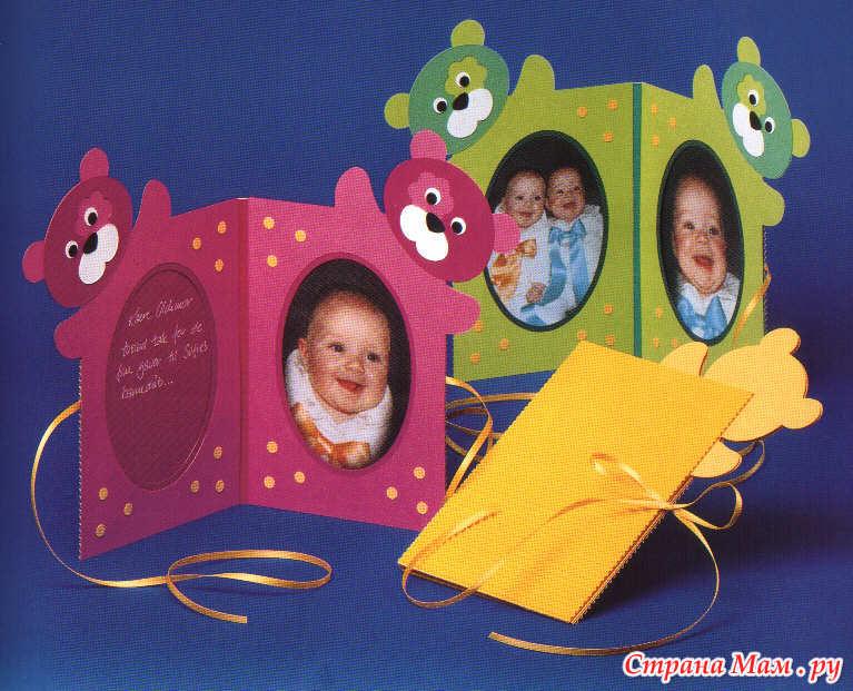 Поделки из картона и бумаги своими руками для детей 4 лет
