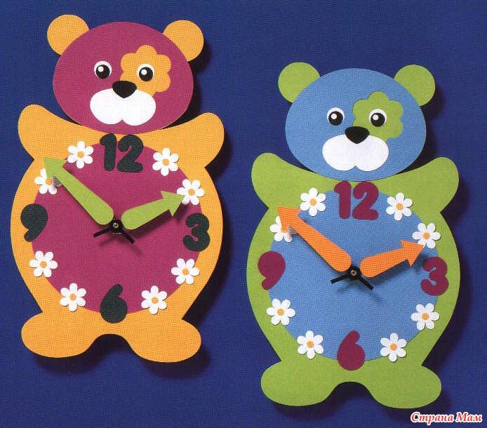 Детские поделки из картона и бумаги