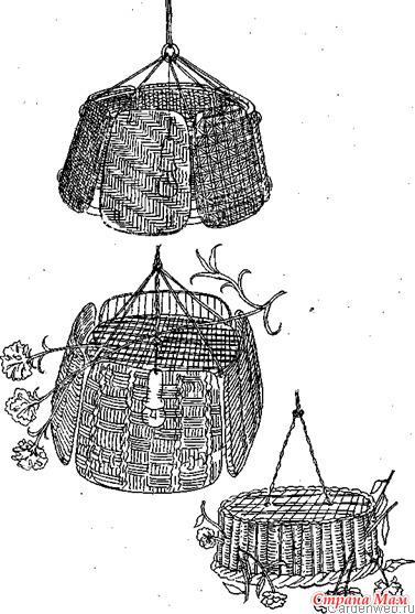Конструкция абажура своими руками