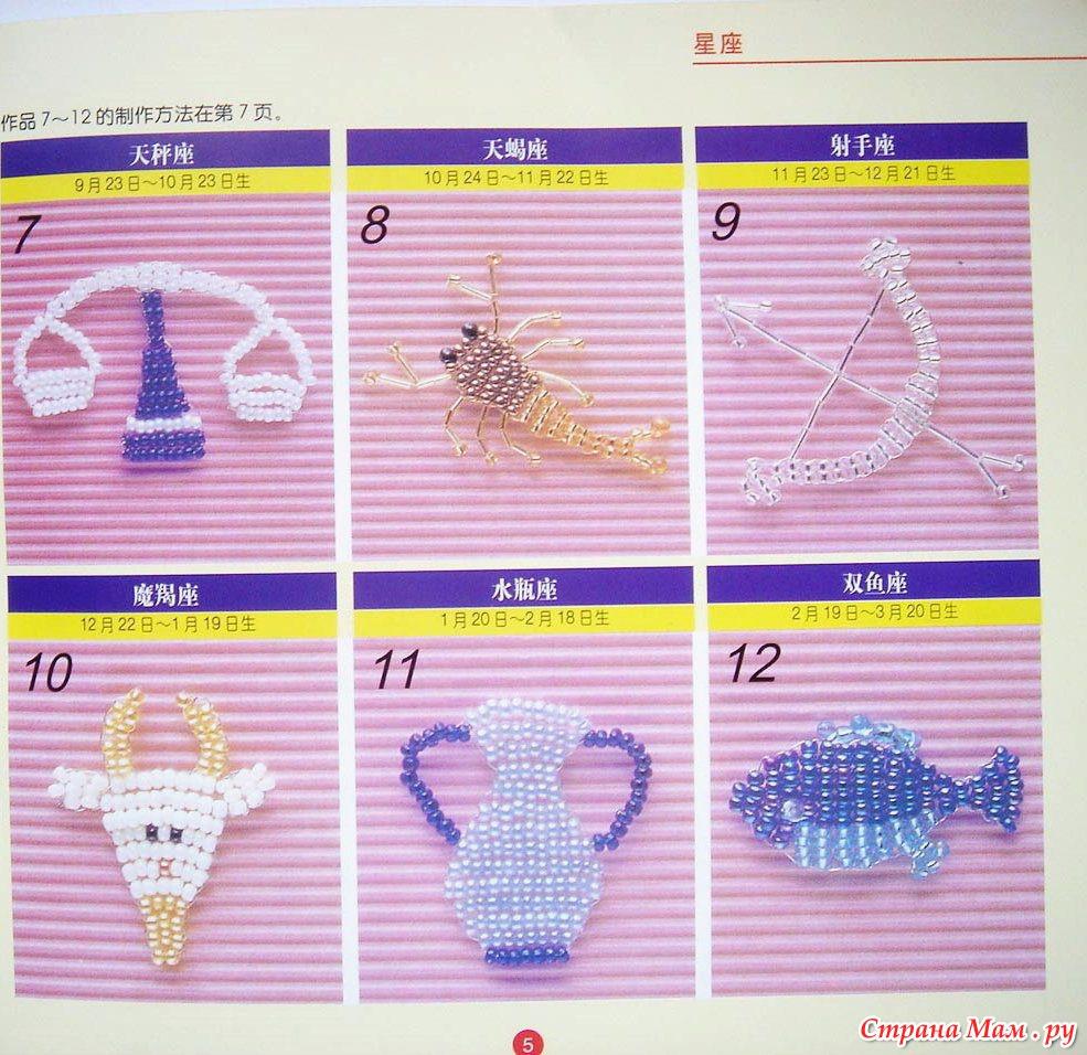 28 дек 2010 Описание техники плетения брелков из бисера на проволоке.  Схемы и.