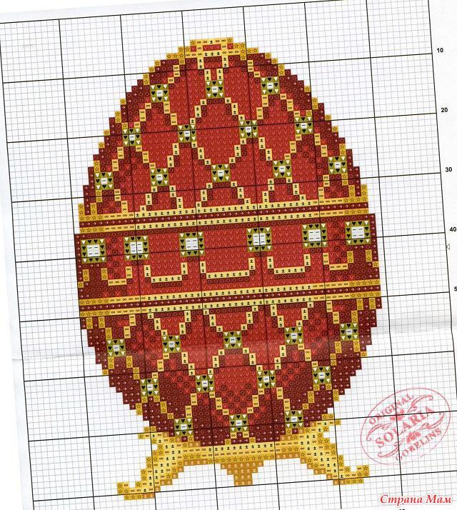 Схемы вышивок стоянки ивановой 710