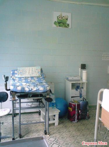 Центр планирования семьи роддом отзывы