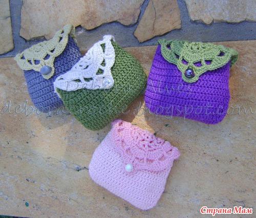 модели сумок сшитые из ткани