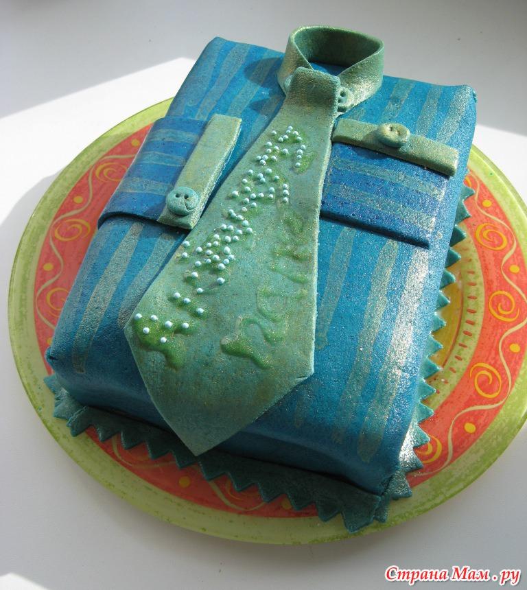 Торт на день рождения папе своими руками рецепты