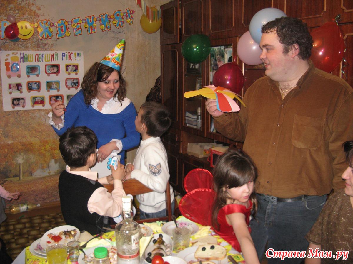 Конкурс на день рождения вопрос про именинника