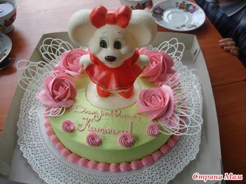 Кремы для торта катюша с фото
