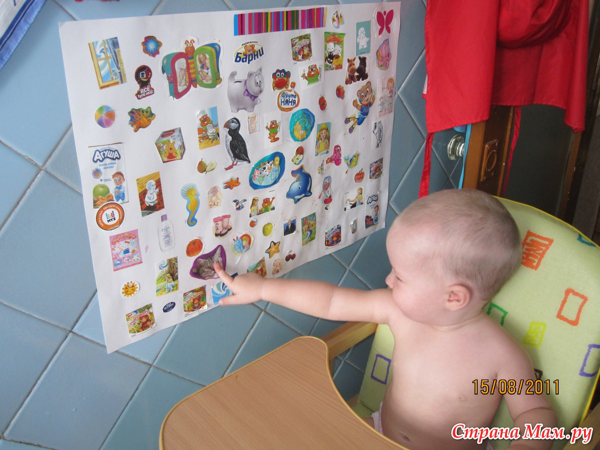 Развивающие игрушки своими руками для детей от 1 года фото