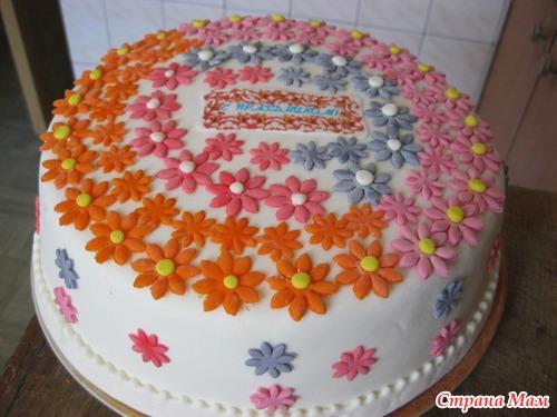 процедуры, рецепты тортов ко дню рождения с фото пошагово передней лапе