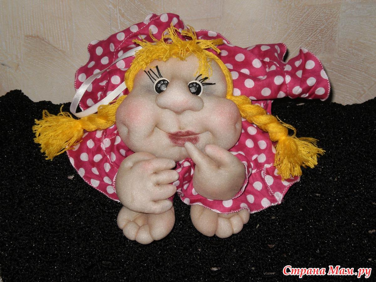 Куклы попики своими руками мастер класс фото
