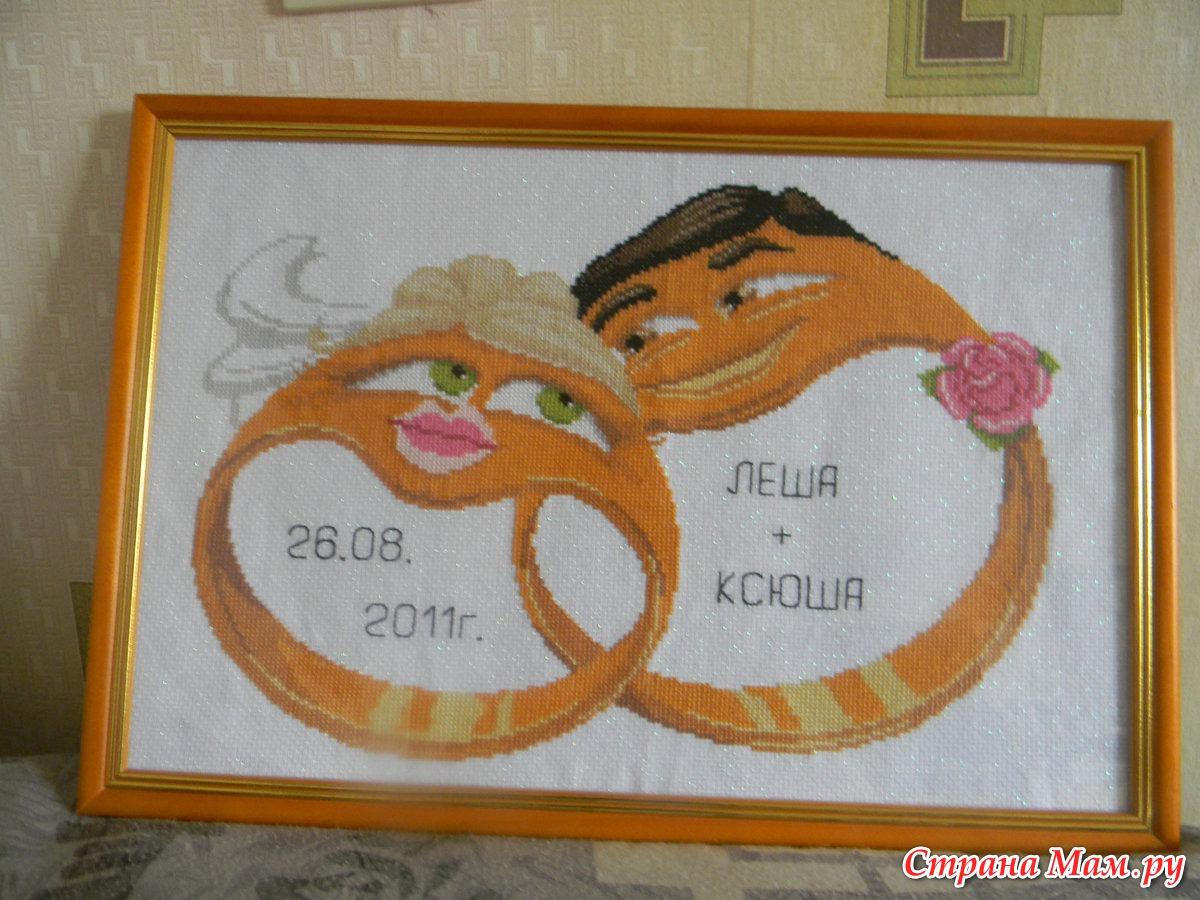 Прикольные подарки на свадьбу молодоженам от родителей 71
