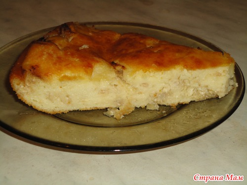 Пирог из капусты на сковороде рецепт с