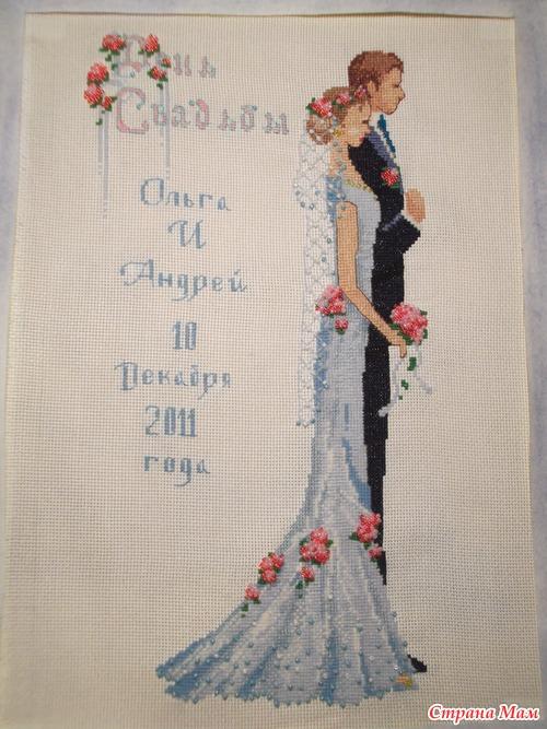 Вышивка бисером свадебных платьев схемы 72