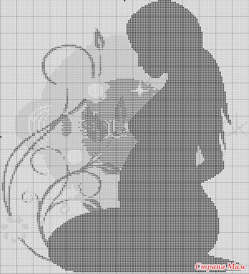 Фенечки из бисера с надписью и схемами
