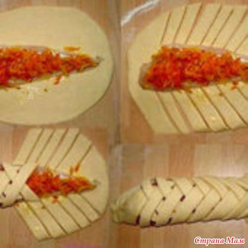Рецепты из рыбы пошагово с фото