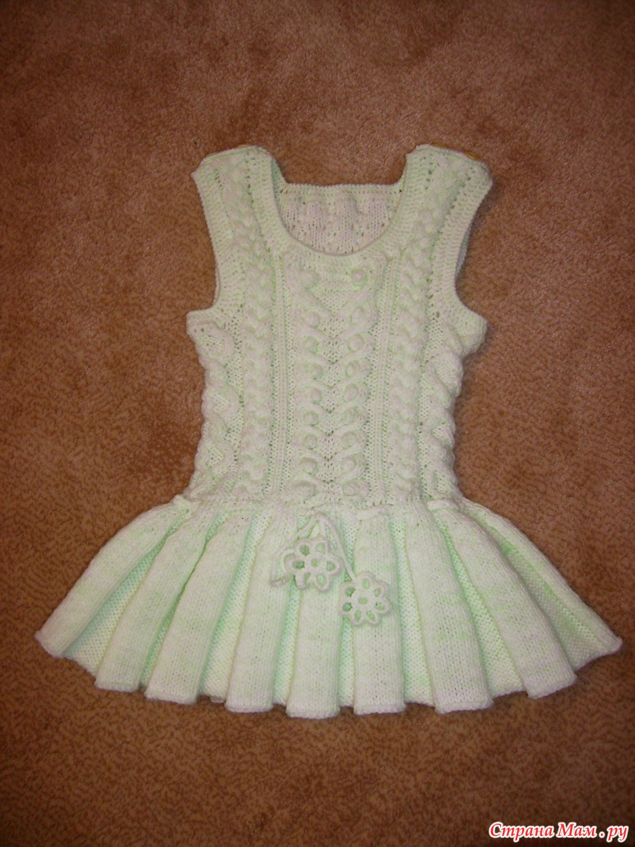 практика намелка юбки со шлицей на ткани\