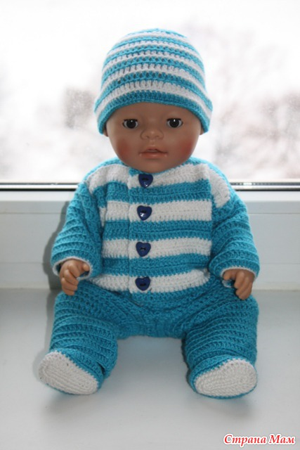 """Кукольная одежда, обувь, аксессуары и мебель. » """"МНОГОЕ МНОЖЕСТВО"""" от MElenKa"""