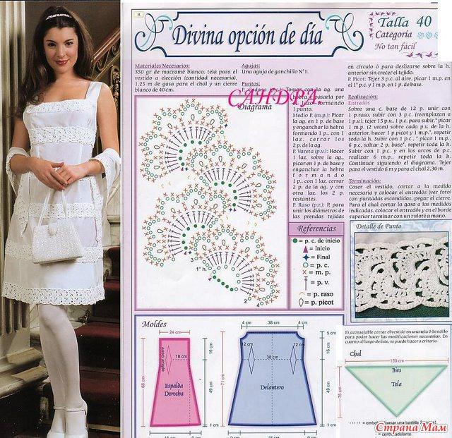Идеи комбинирования ткани с вязанием