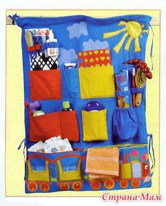 Модули детские на кроватку своими руками фото 694