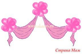 Как сделать арку из воздушных шаров своими руками Веранды, террасы, пристроенные к дому: 85 фото