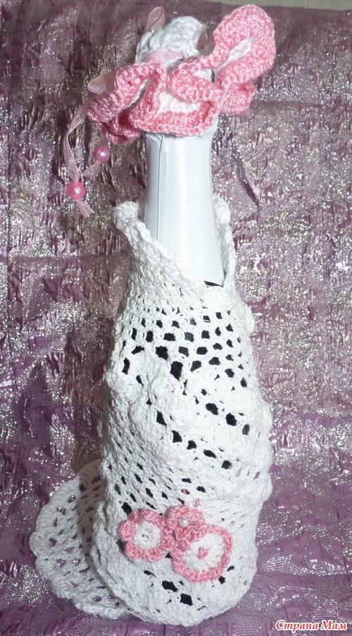 Схемки и описание для платья и