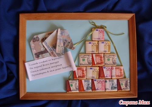 Подарки на день рождения. Что подарить на день рождения ...