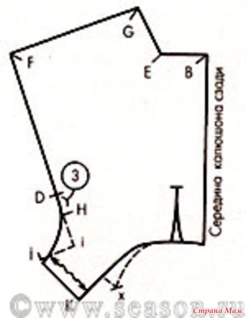 [Как размягчить Как размягчить Выкройка кота стоячего в натуральную величину