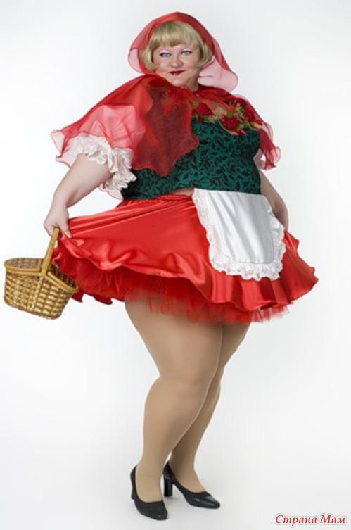Смотреть фото толстых женщин фото 733-568