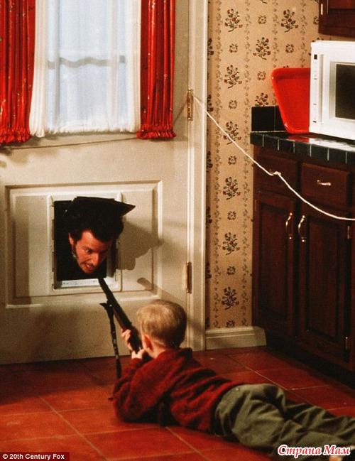 Фото фильма сам у дома