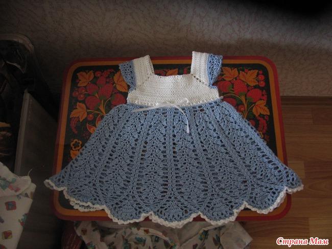 Вязание спицами для детей в стране мам мастер класс