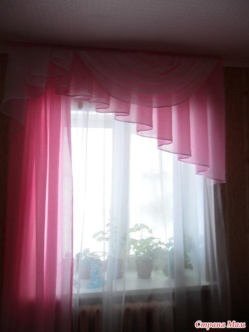 Шить шторы своими руками