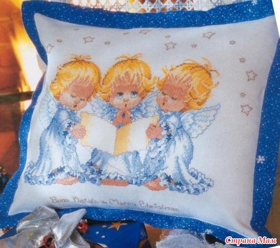 3 ангелочка