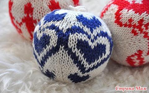 55 схем вязания спицами