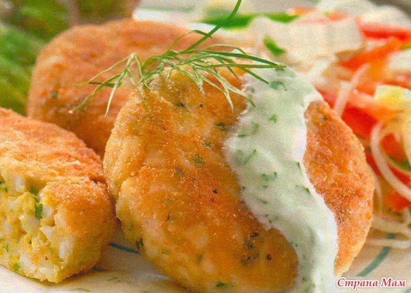 Поговорим о картошечке! Рецепты вкусных запеканок и котлет из картошки! - Готовим малышам - Страна Мам