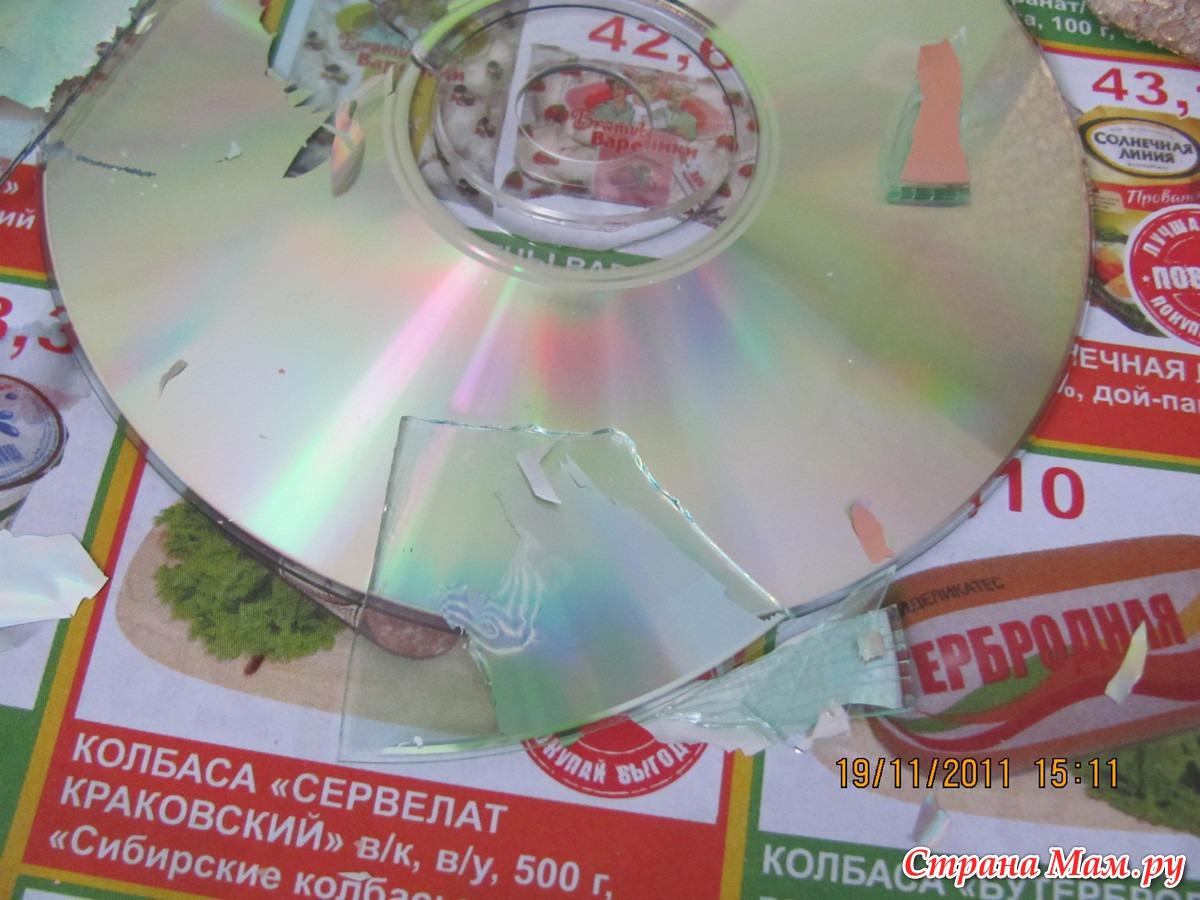 Поделки в русском языке