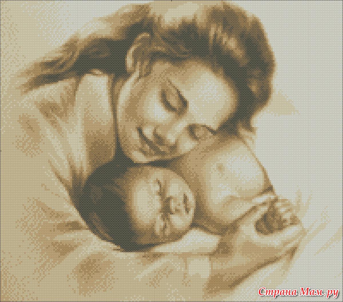 Сенкс з мамою 7 фотография