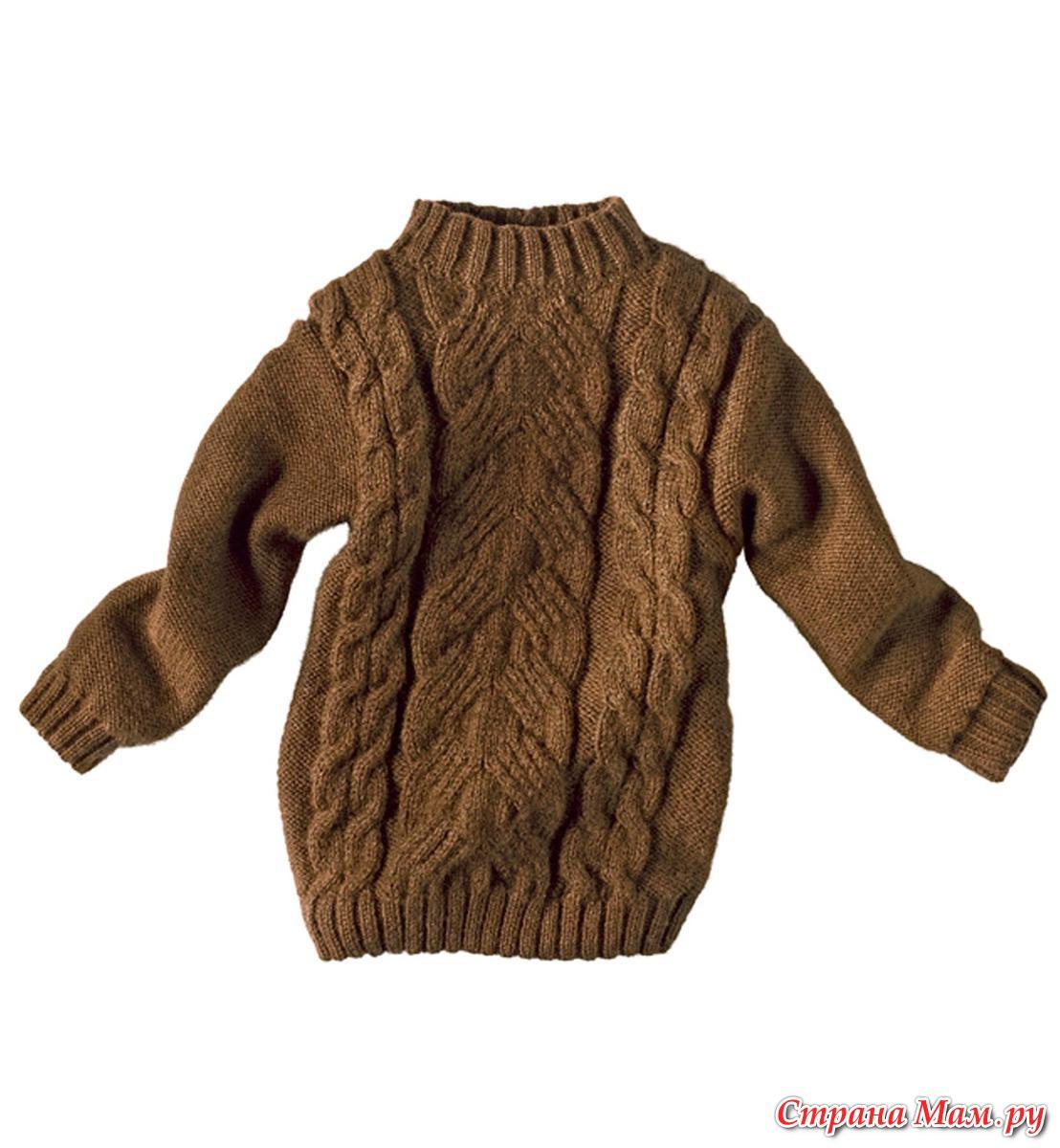 Ирландский Пуловер Доставка