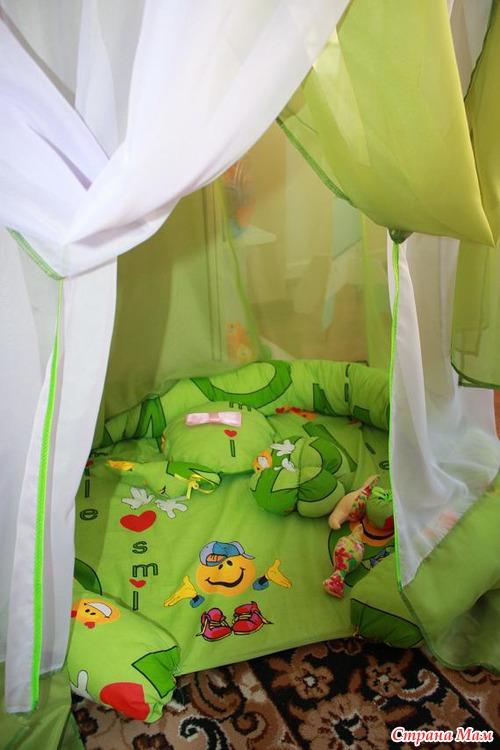 Фото уголок уединения в детском саду своими руками фото