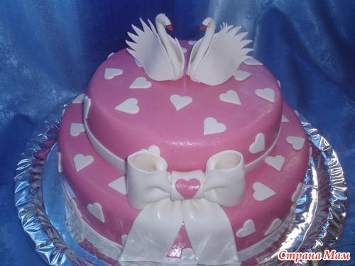 фотография на торте донецк