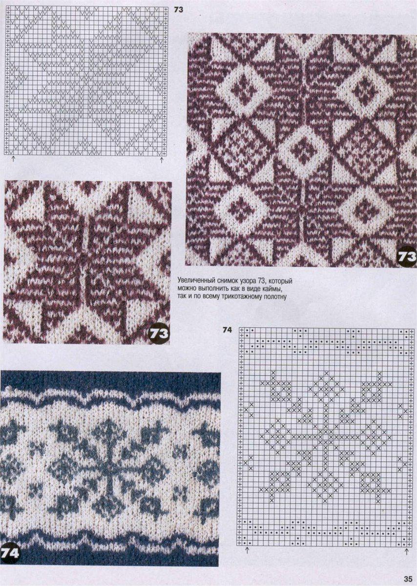 Рисунки на рукавиц схемы с цветами 22 фотография