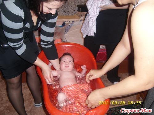 Детский праздник в локопарке