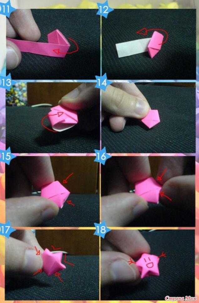 как сделать объемный колокольчик своими руками из бумаги