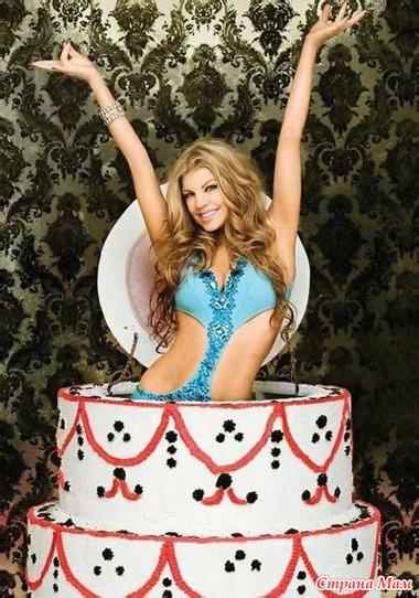 Фото приколы поздравления с днем рождения девушке