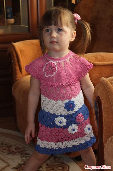 Елена савина вязание крючком модели