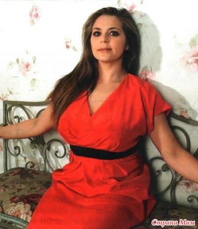 Руские актриссы с большой грудью фото 368-619