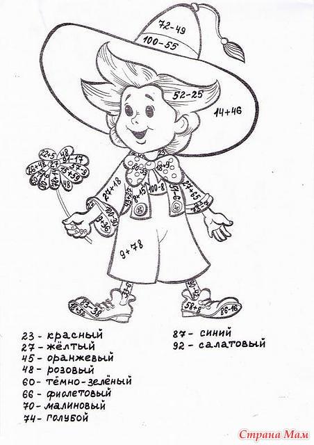 Анимированная сорбонка викторины Одень куклу раскраски