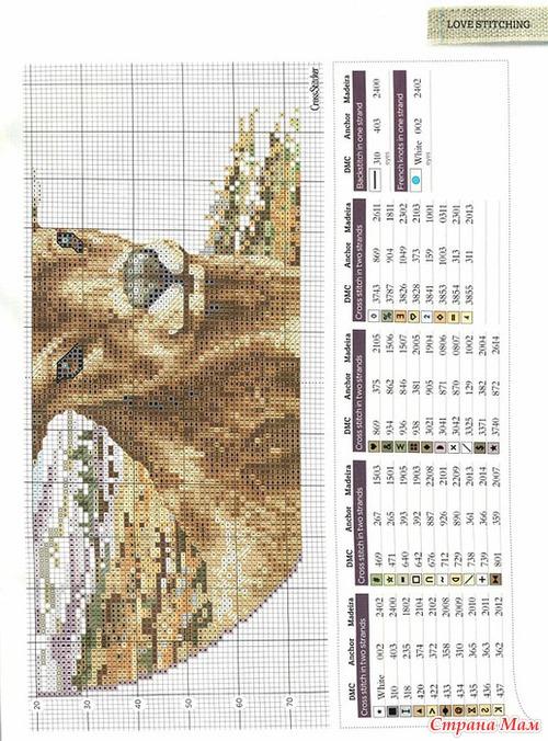 Тэги: схемы вышивки крестиком