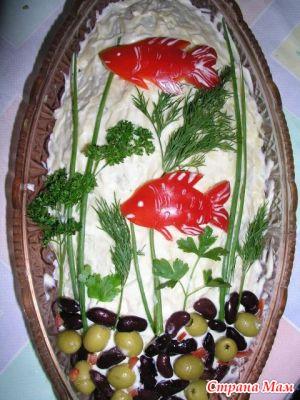 эротическое украшение блюд-йт2