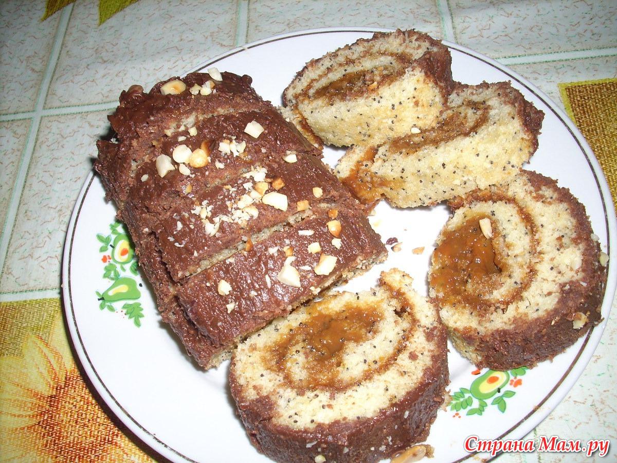 Блюда с вареной сгущенкой рецепт