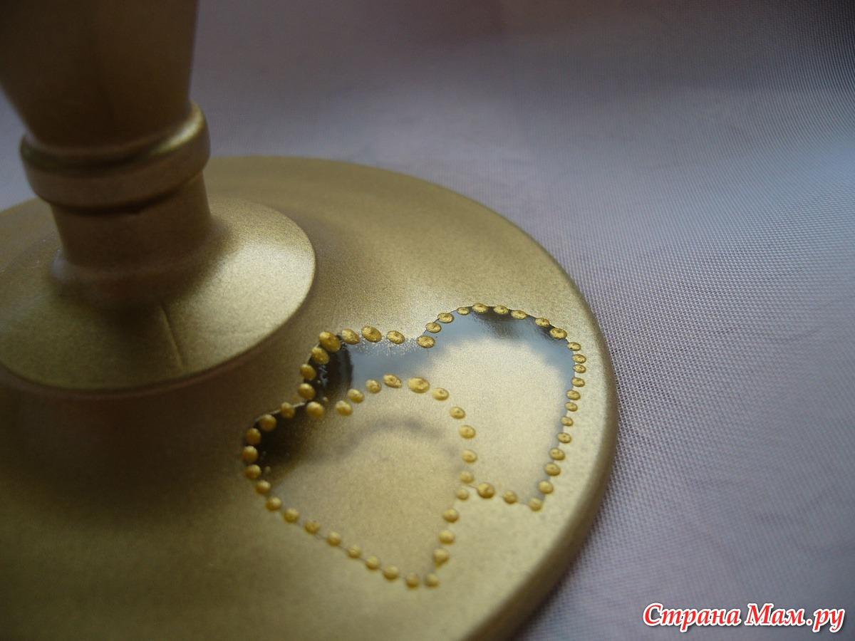 Подарок на золотую свадьбу родителям или бабушке, дедушке 27