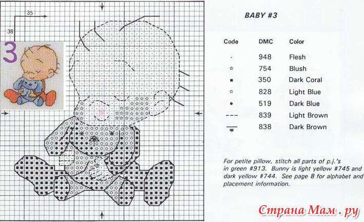 Мужской свитер с рисунком схема вязания спицами